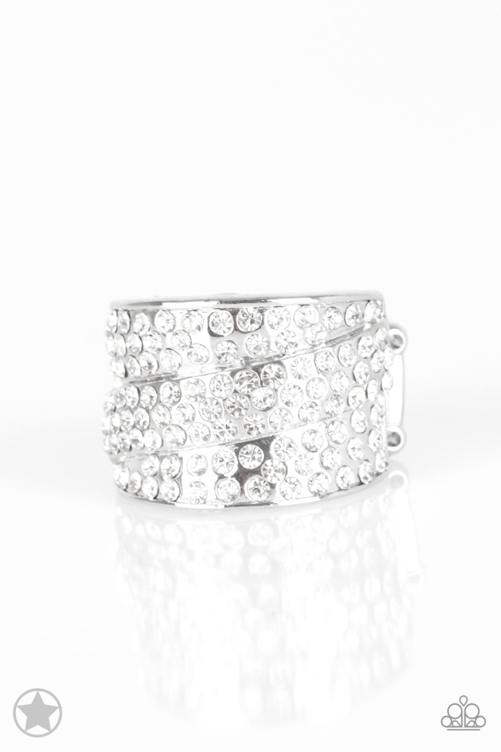 The Millionaire's Club Ring $5 www.my-bling.com