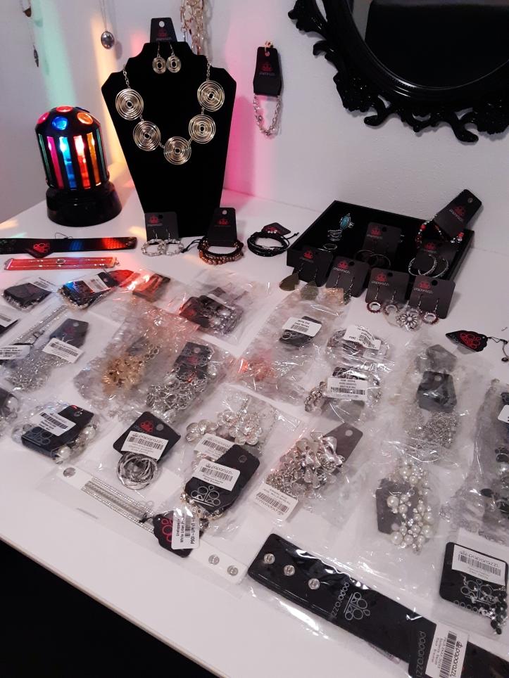 New Paparazzi Jewelry!