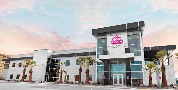 Paparazzi Accessories new headquarters in St. George, UT