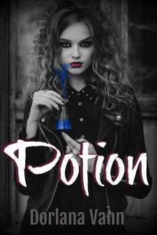 Potion by Dorlana Vann