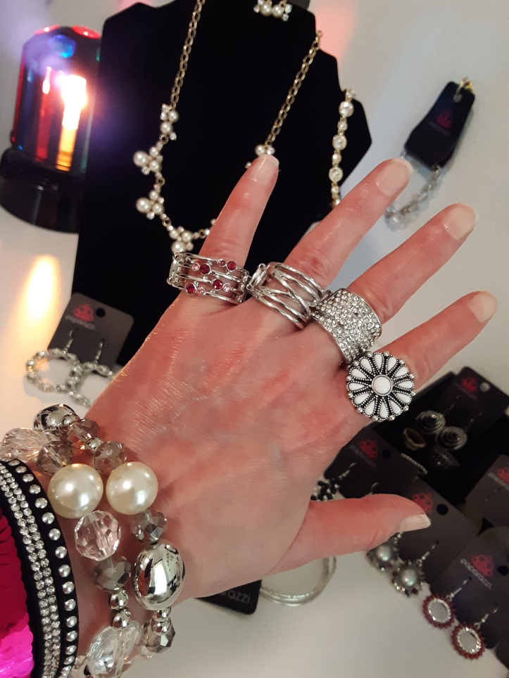 Statement Rings by Paparazzi $5.00 each my-bling.com
