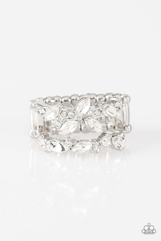 Beautiful Rhinestone Ring by Paparazzi $5.00 www.my-bling.com
