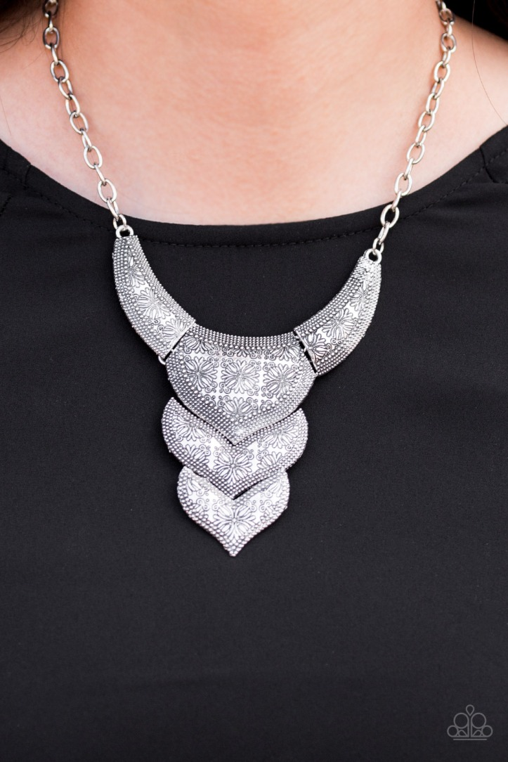 Texas Temptress Necklace by Paparazzi $5 www.my-bling.com