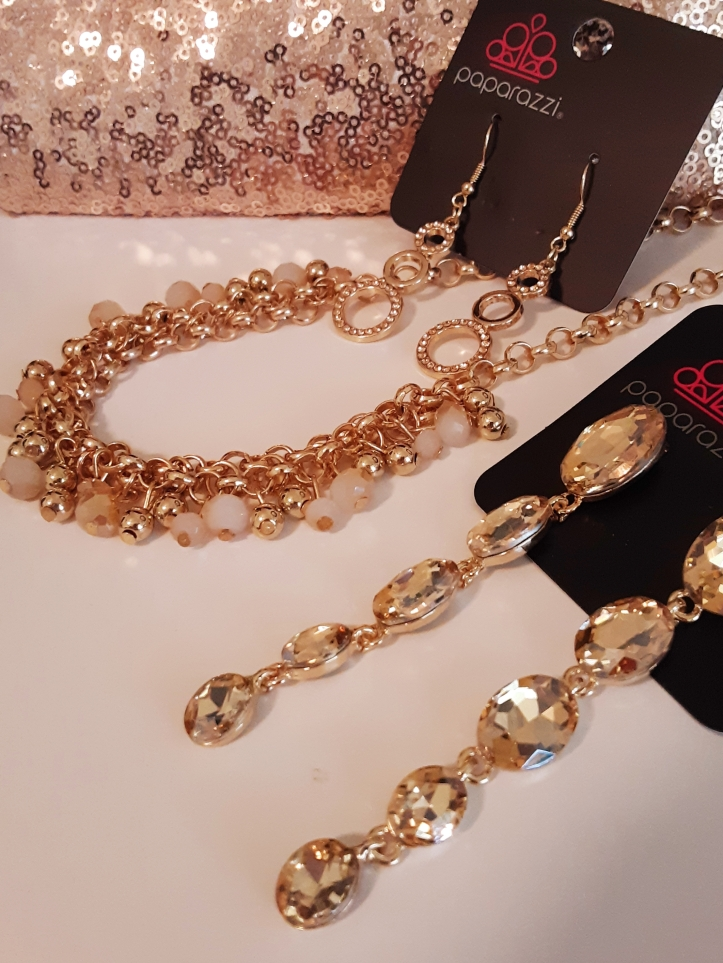 Contact Jfay to purchase the Trust Fund Baby Gold Necklace $5